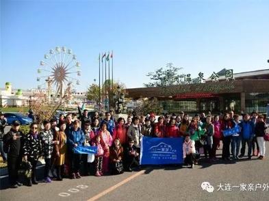 11月19日周日香洲温泉+油菜花海