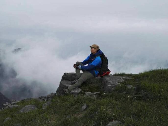 免费活动5月7日登顶帽峰山
