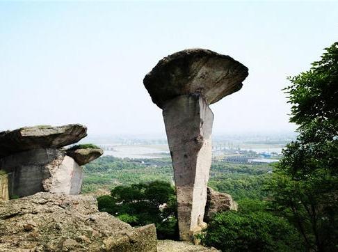 【单身专题】探秘吼山林立怪石漫步鲁迅故里