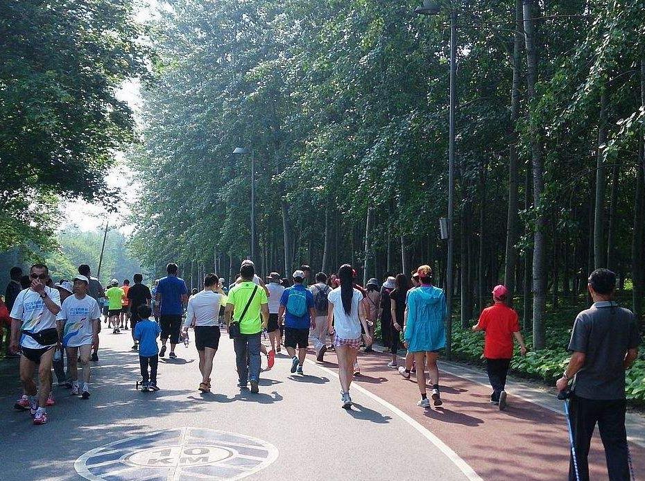 10月29日蚌埠一起跑步吧