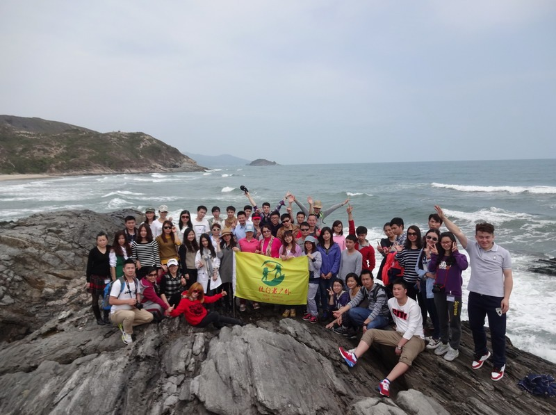 2017.10.7惠州黑排角海岸线