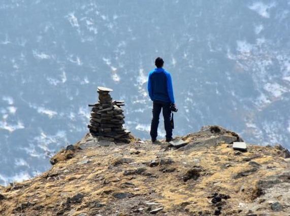 暑假最后的香格里拉稻城亚丁色达信仰之旅