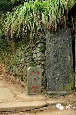 本周六【浙岭古道徒步行】自驾/拼车 休宁.板桥