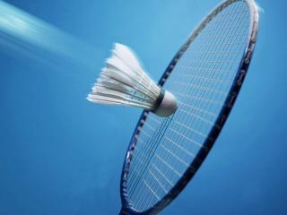 联华国际羽毛球中心