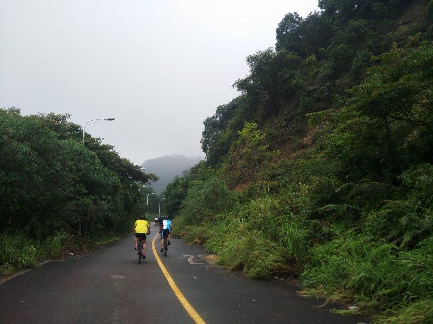 本周日骑行荔枝山,运动单车-山地车公路车