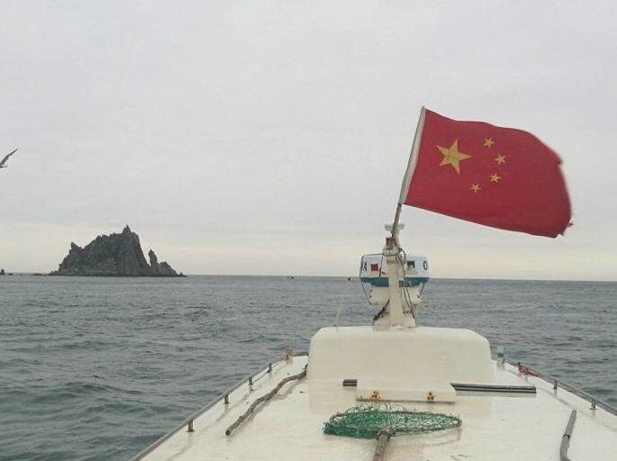 连川户外8月26日旅顺海猫岛活动