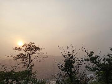 连川户外6月25日(周二)夜徒富国山公园