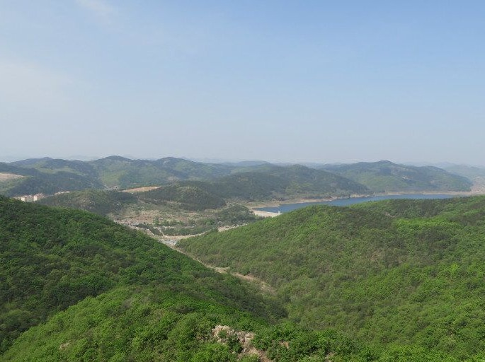 连川户外5月27日小龙塘.乌鱼盆爬山活动