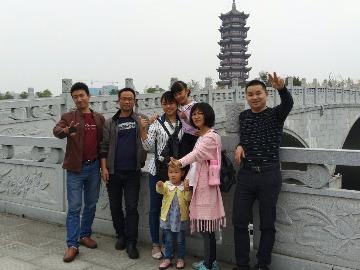 岳州窑一日游