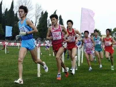 10月29日景山公园一起跑步吧