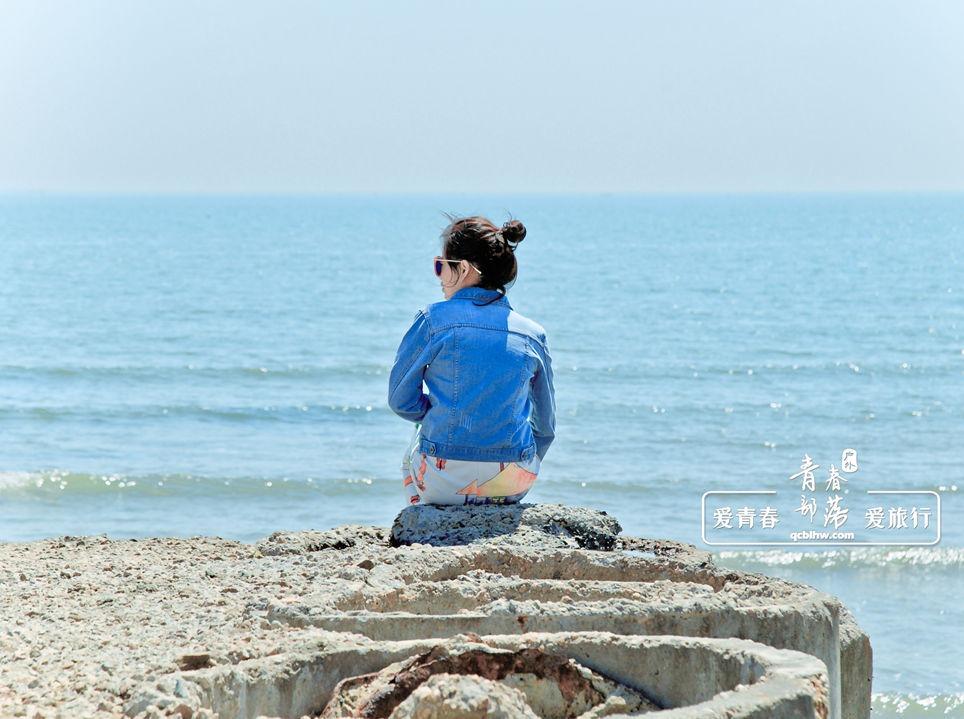 端午假期日照海边玩海吃海鲜走起~