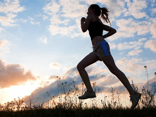 在玉林,一起夜跑吧