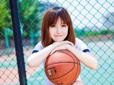 【约美女一起去打球吧】篮球爱好者召集令
