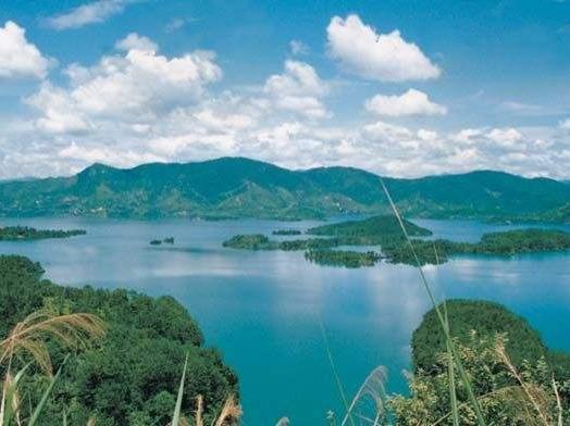 5月13日相约翠屏湖浪漫一天游