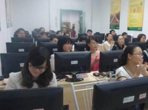 九江零基础会计出纳做账学习体验课