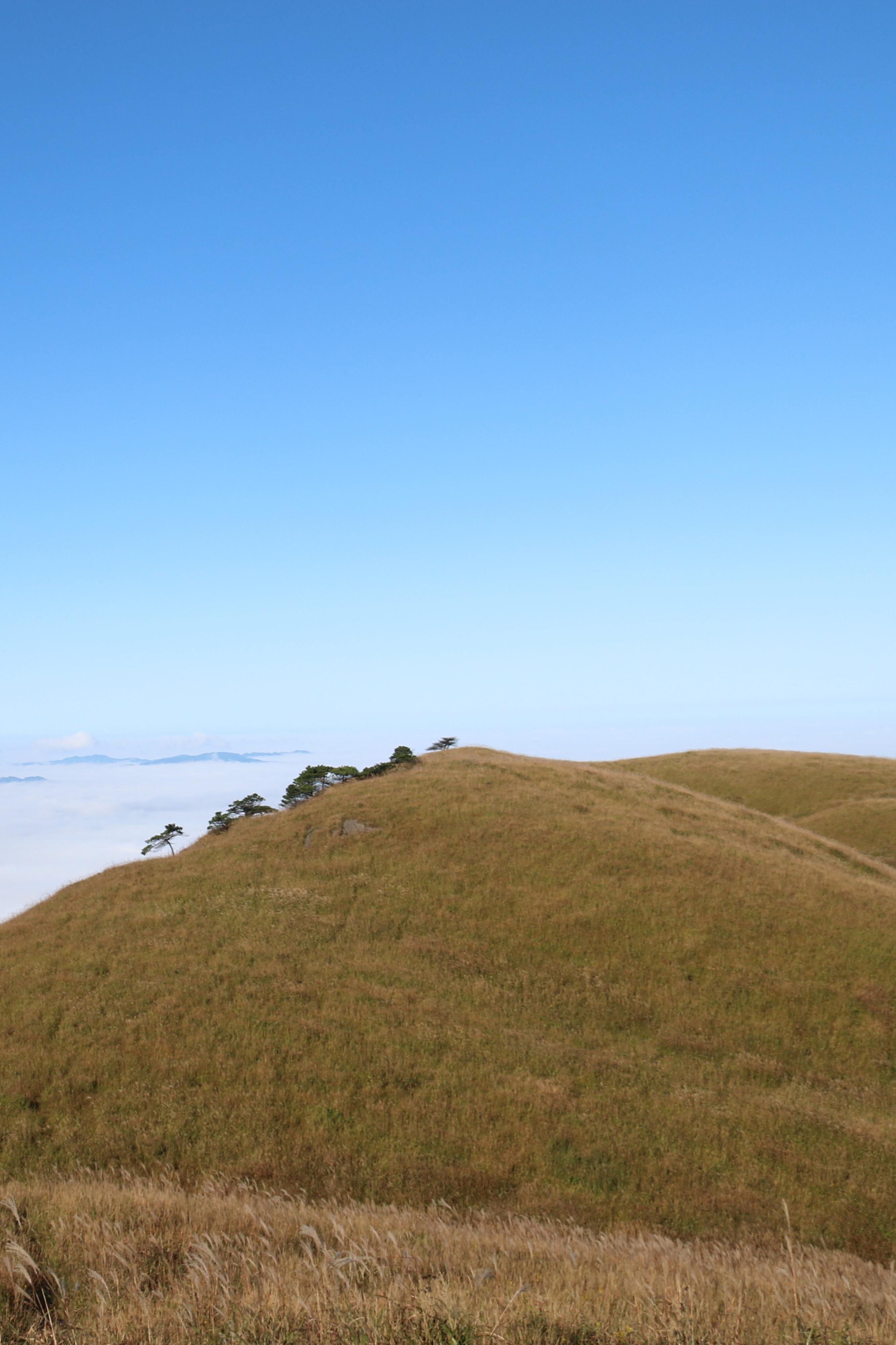 惠州罗浮山(四方山)一日徒步穿越