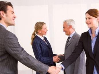 国际交往礼仪双语讲座 得体礼仪的重要性