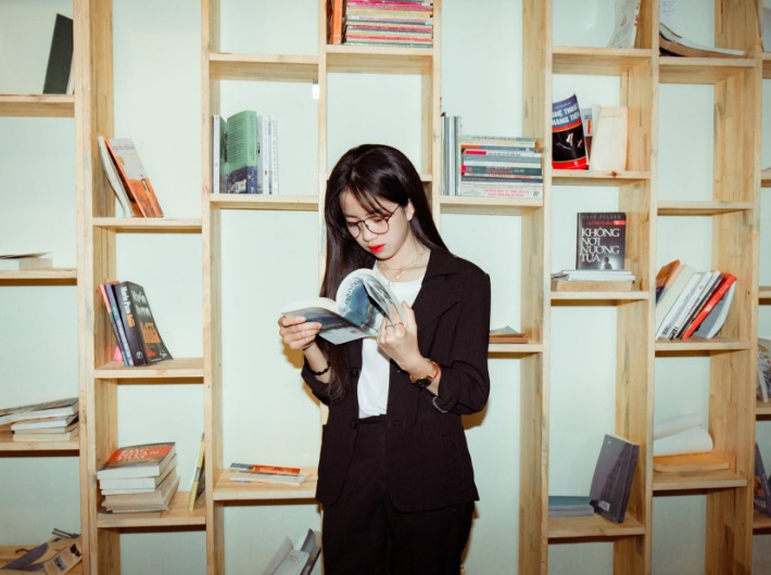 英文读物畅谈会:有好书,一起读~
