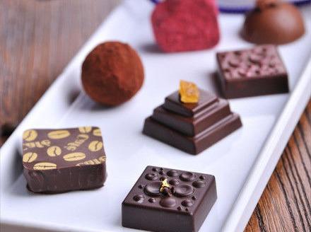 征集30名巧克力爱好者,报名从速喔!!
