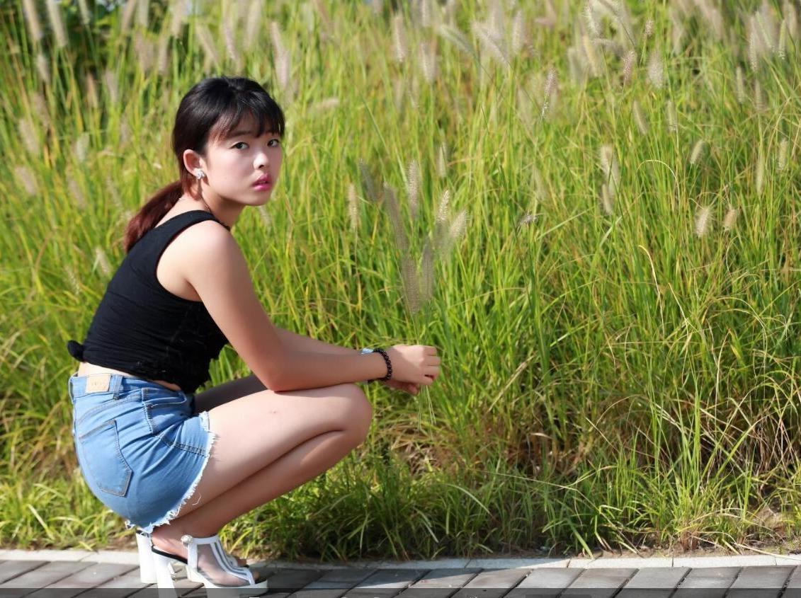 春花烂漫唐岛湾公园免费拍摄活动