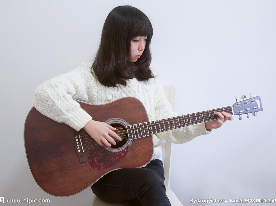 吉他零基础交流会