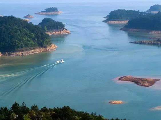 千岛湖纯玩3日游仅需799元