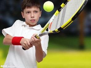 我在兰州打羽网球