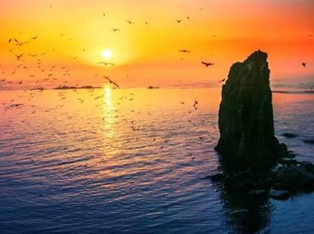 4月29日-5月1日带您山东威海海岛游