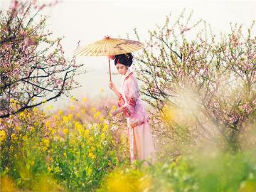 周末1日 平谷桃花节 三生三世十里桃花