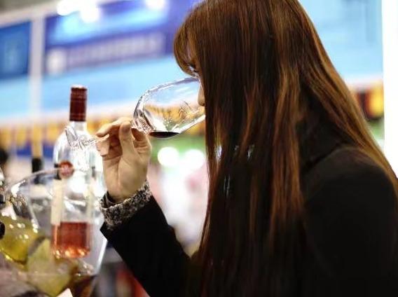 初级品酒课—变身葡萄酒达人