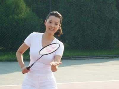 在白银,我们一起打羽毛球吧