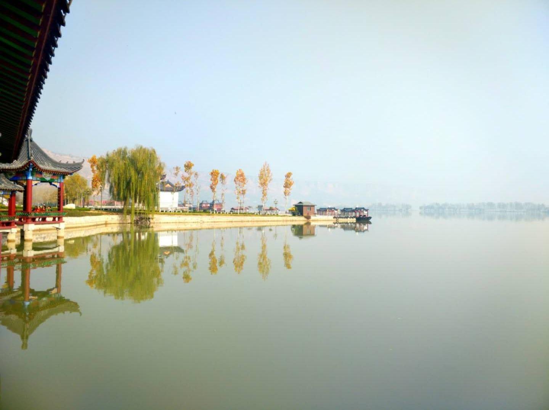28号圣天湖观天鹅、摄影一日游