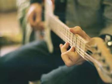 吉他弹唱会