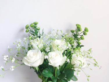 每周主题鲜花