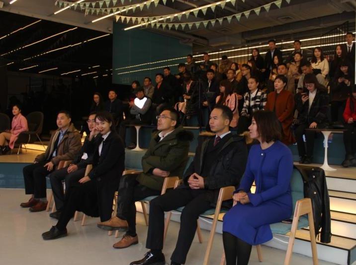11月21日(周三)当众讲话与演讲沙龙