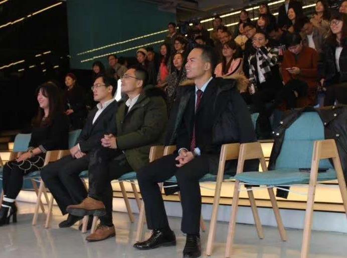 3月23日(周六)当众讲话与演讲沙龙