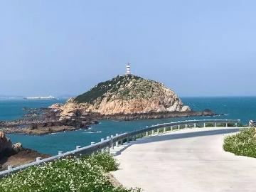 3月18日清新浪漫风车岛+玻璃桥一日游