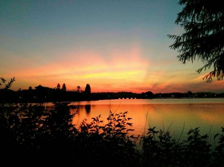 2月18日夜徒石湖