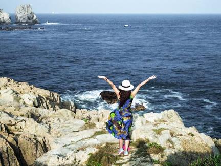 8月25~27日奔向梦幻岛海岛三日休闲游