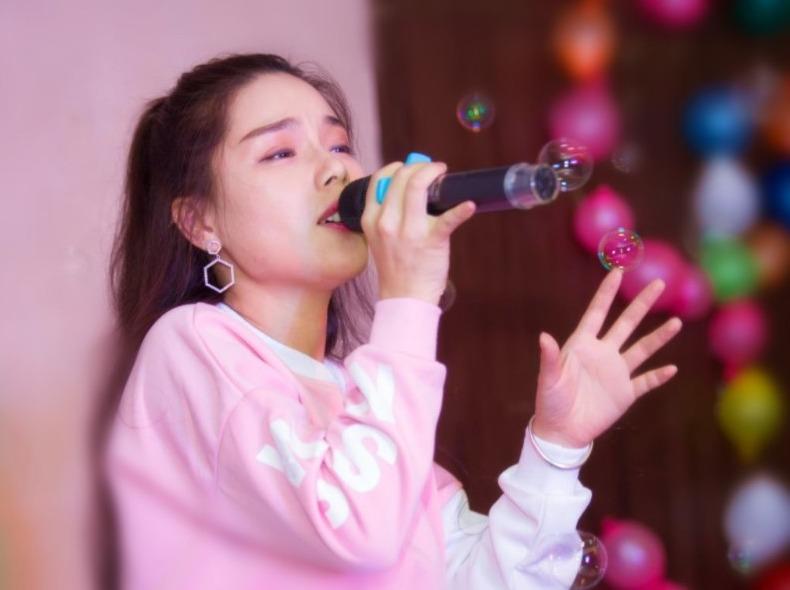 业余学唱歌-唱出自己魅力歌声