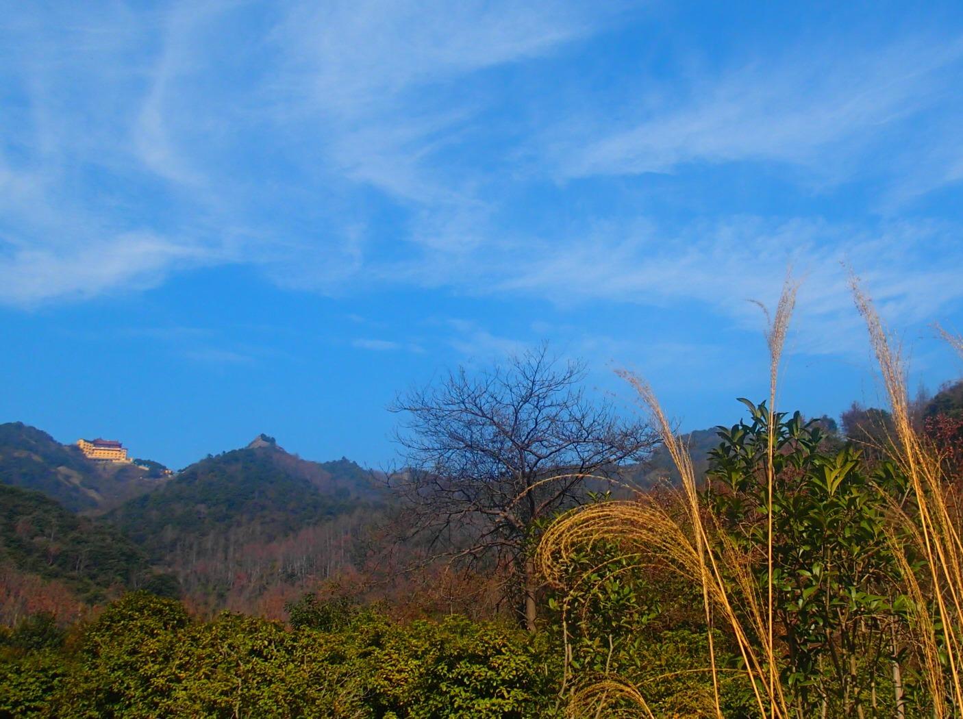170311-12绍兴古镇,禹香野道环线