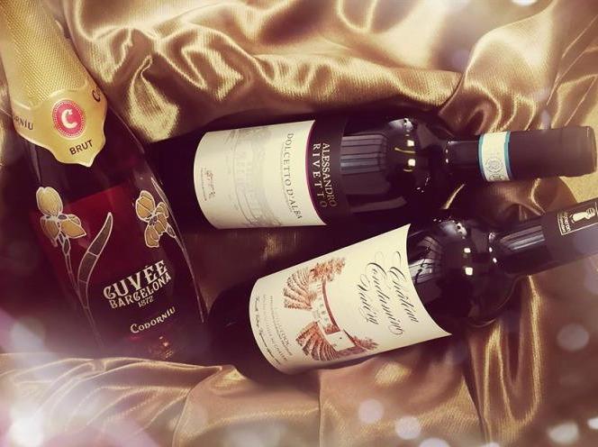 葡萄酒品鉴会