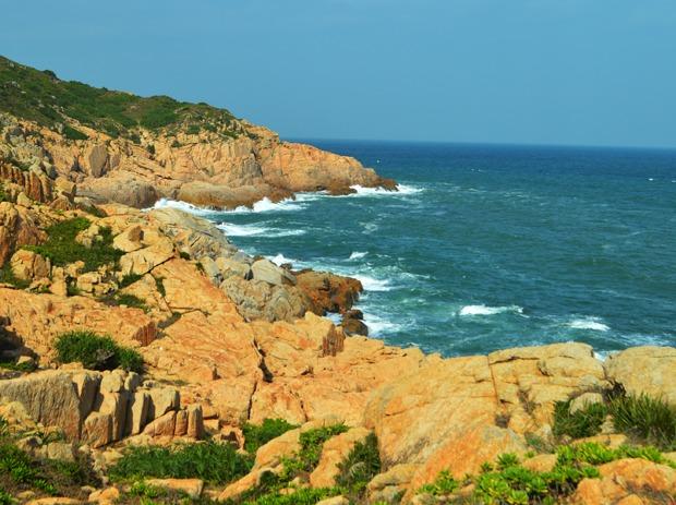 3月5日惠州最美海岸线大星山环岛穿越