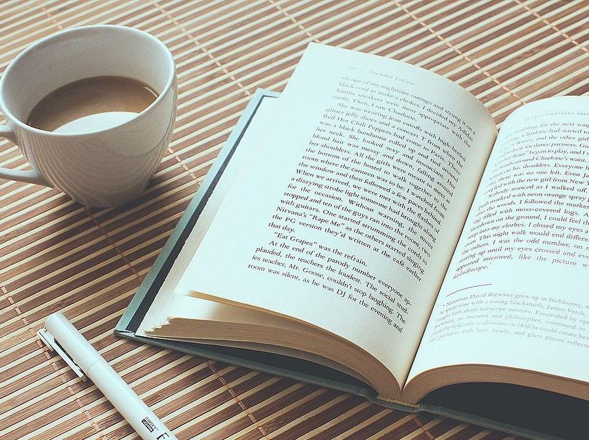 书店读书交流活动