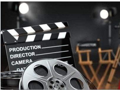 外国电影角色扮演同好会 期待你的表演!