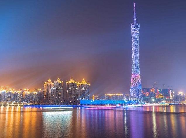 免费活动 12月1日(周五)珠江夜行