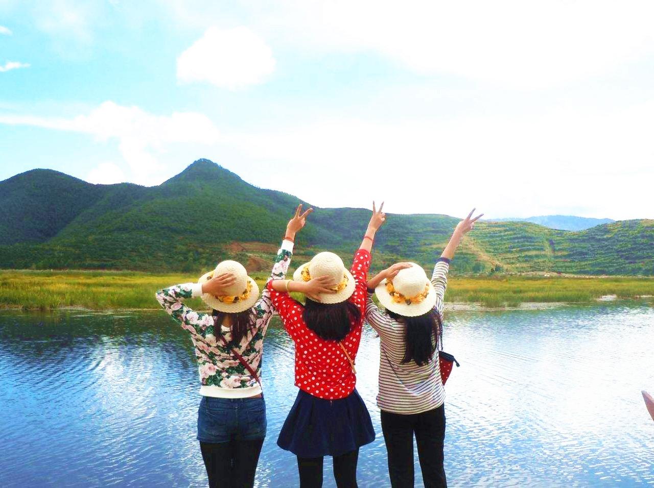 泸沽湖+西昌 阳光之旅4日 天天出发