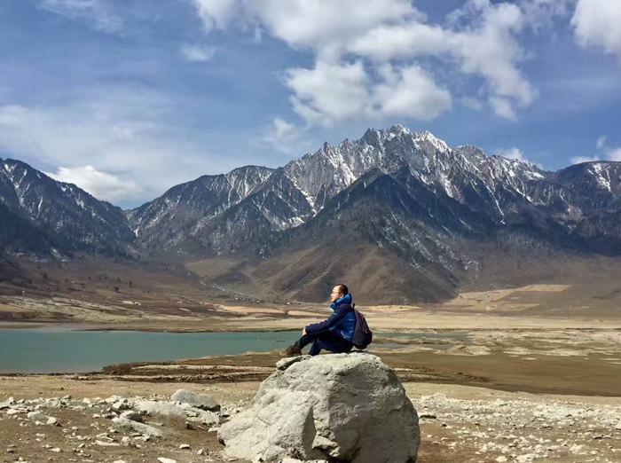 周末阳光之旅 彝乡秘境 冶勒湖+孟获城