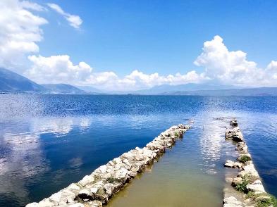 罗平油菜花·泸沽湖·滇川大环线·大理丽江