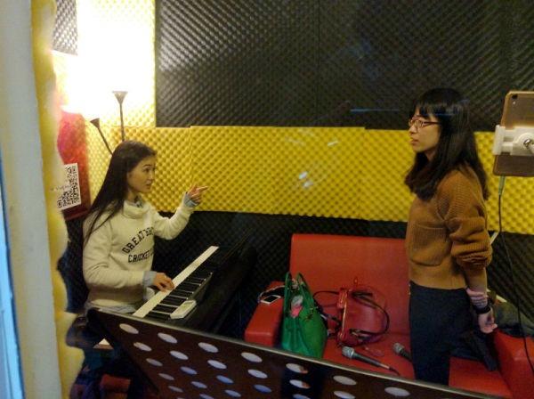 唱歌跑调纠正-60分钟学会唱歌技巧